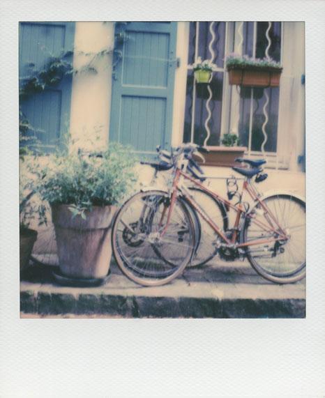 Polaroid Vincent Gabriel Paris 09