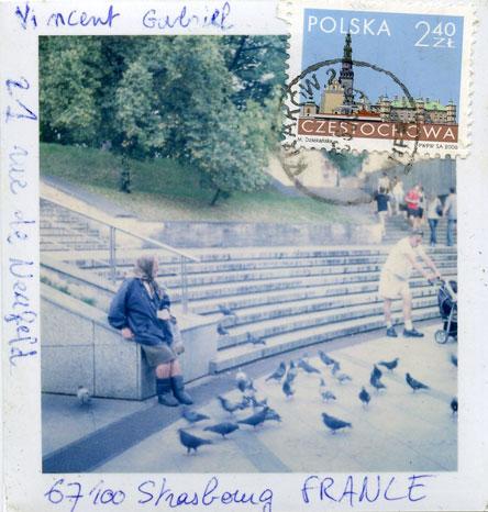 Le Tour du monde en 80 Polas 79